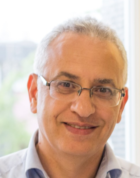 Ahmed Mazzah