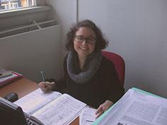 Laetitia Chausset-Boissarie