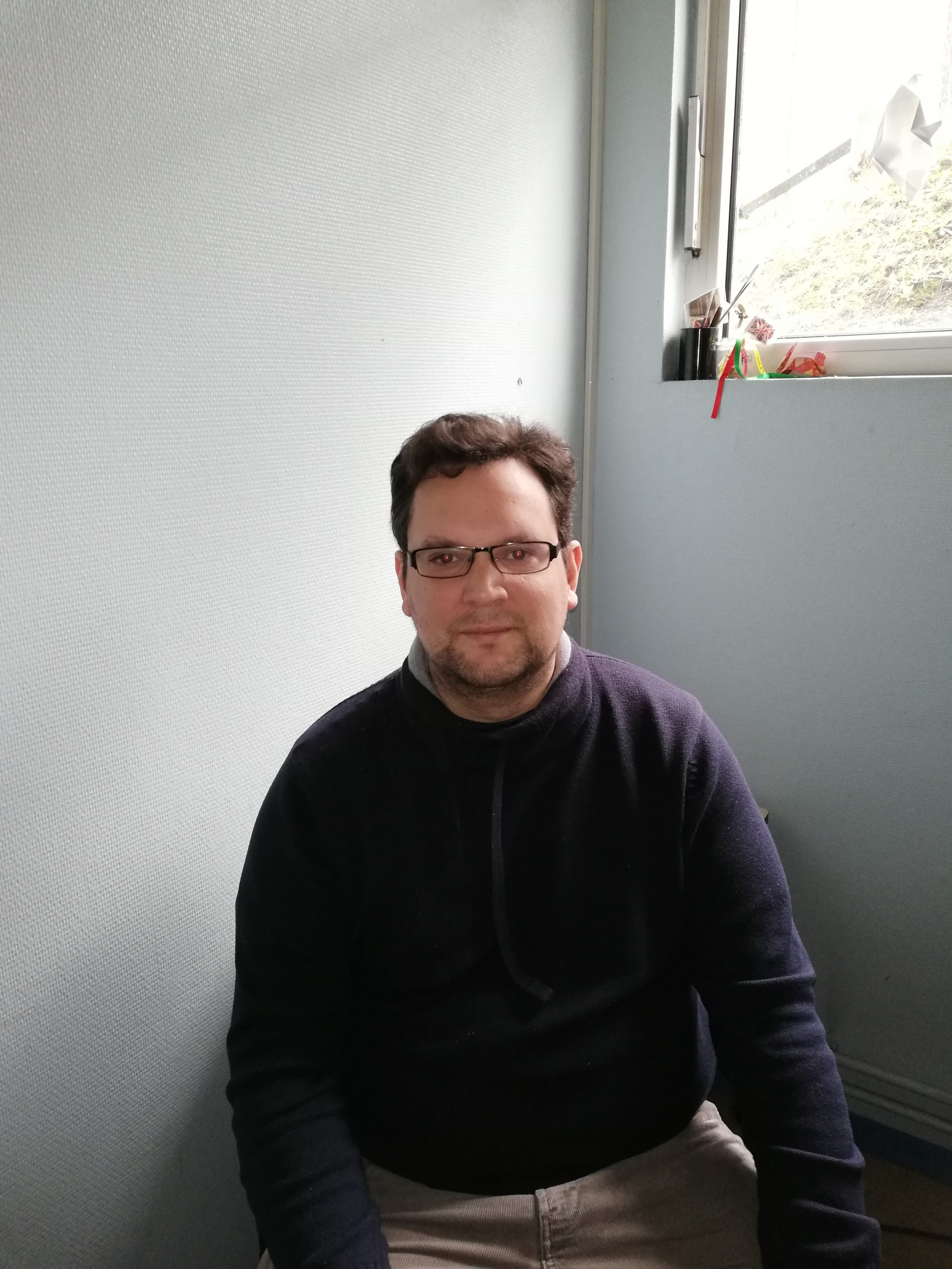 Marc Haegelin