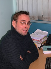 Nicolas Szydlowski